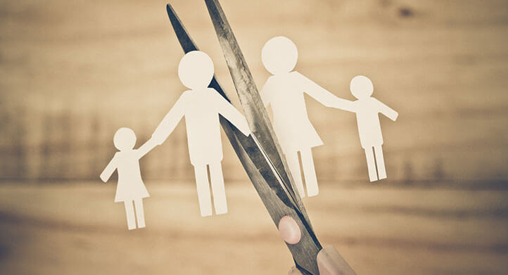 مشاوره طلاق در اصفهان