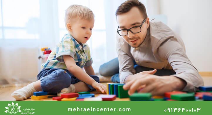فرزند موفق با مشاوره خانواده