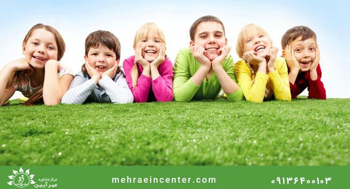 مرکز مشاوره کودک در اصفهان