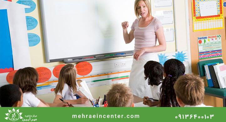 آموزش مسائل جنسی به فرزند