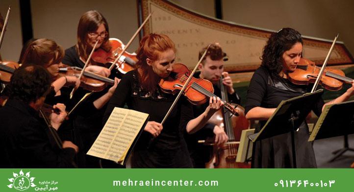 موسیقی درمانی گروهی