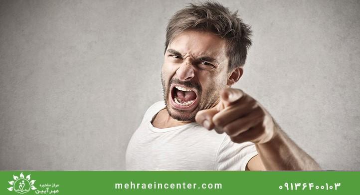 آشنایی با روش های درمانی کنترل خشم، همراه با راهکارهای عملی