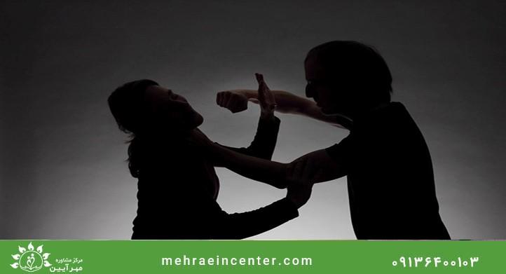 آموزش مهارت های کنترل خشم
