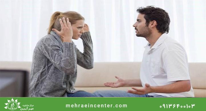 نشانه های افراد غیرقابل اعتماد برای ازدواج