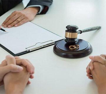 بررسی ابعاد آسیب های ناشی از طلاق و تعاریف طلاق عاطفی