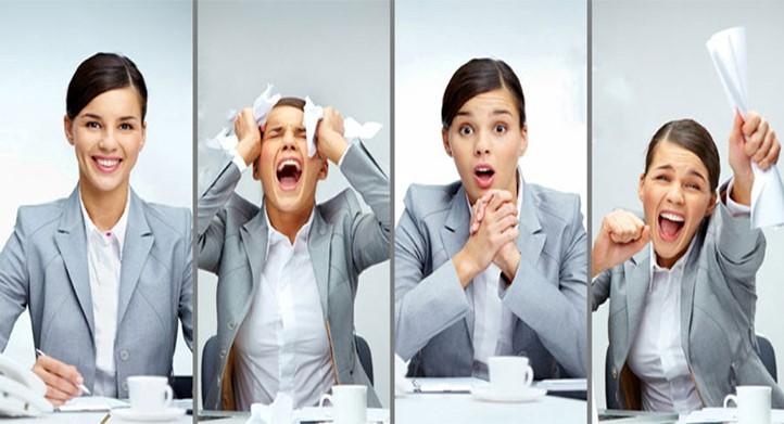 شناخت و راه های کنترل صحیح هیجانات و احساسات