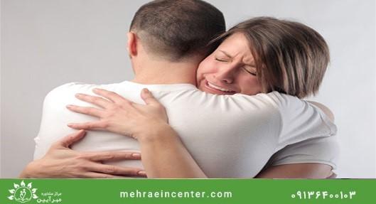 نحوه کنترل احساسات پس از مرگ عزیزان