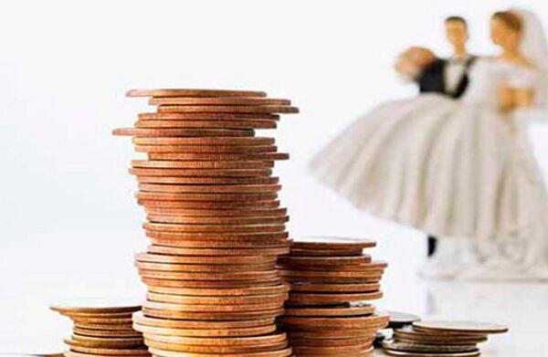 موضوعات اقتصادی و مدیریت هزینه های دوران عقد، مهریه و جهیزیه