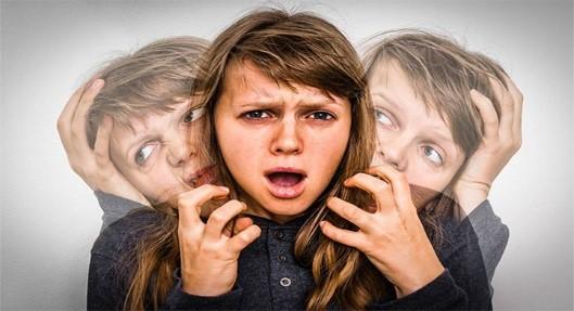 اختلالات در نوجوانان: اسکیزوفرنیا، وسواس و وحشت زدگی