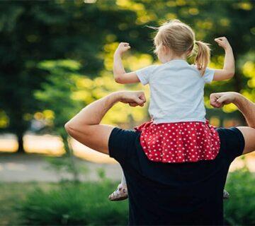 نحوه ایجاد اعتماد به نفس در کودکان و ارتباط موثر با فرزندان