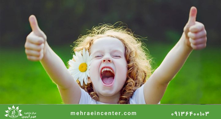 کنترل استرس در زندگی خود و تاثیر آن بر کودکان