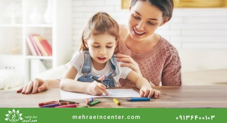 راه های ایجاد فضای خوب و ارتباط خوب با کودکان در خانواده