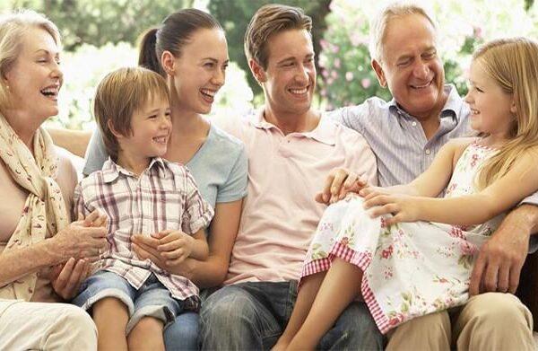 آشنایی با سبک های گفتگو و مهارت های گفتگو در خانواده