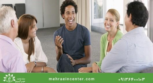 مهارت های گفتگو در خانواده