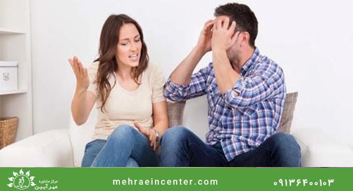بررسی مسایل و مشکلات دوران عقد