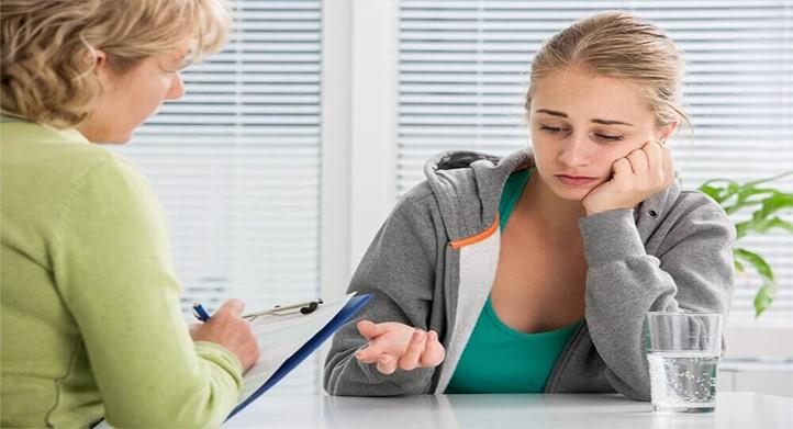 انواع درمان اختلالات اضطرابی در کودکان و نوجوانان