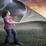 اهمیت امید و مثبت اندیشی در بهبود شرایط بیماران خاص