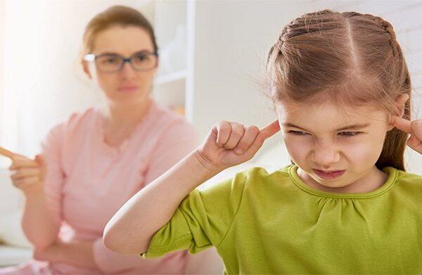 قوانین فرزند پروری، خوش رفتاری یا سوء رفتار برخی کودکان