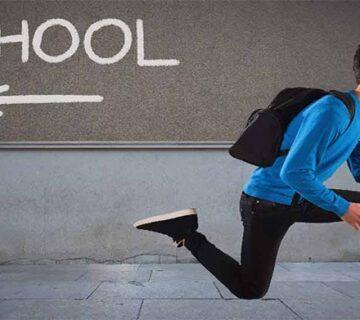 راه های ایجاد انگیزش تحصیلی و مدرسه رفتن در نوجوانان