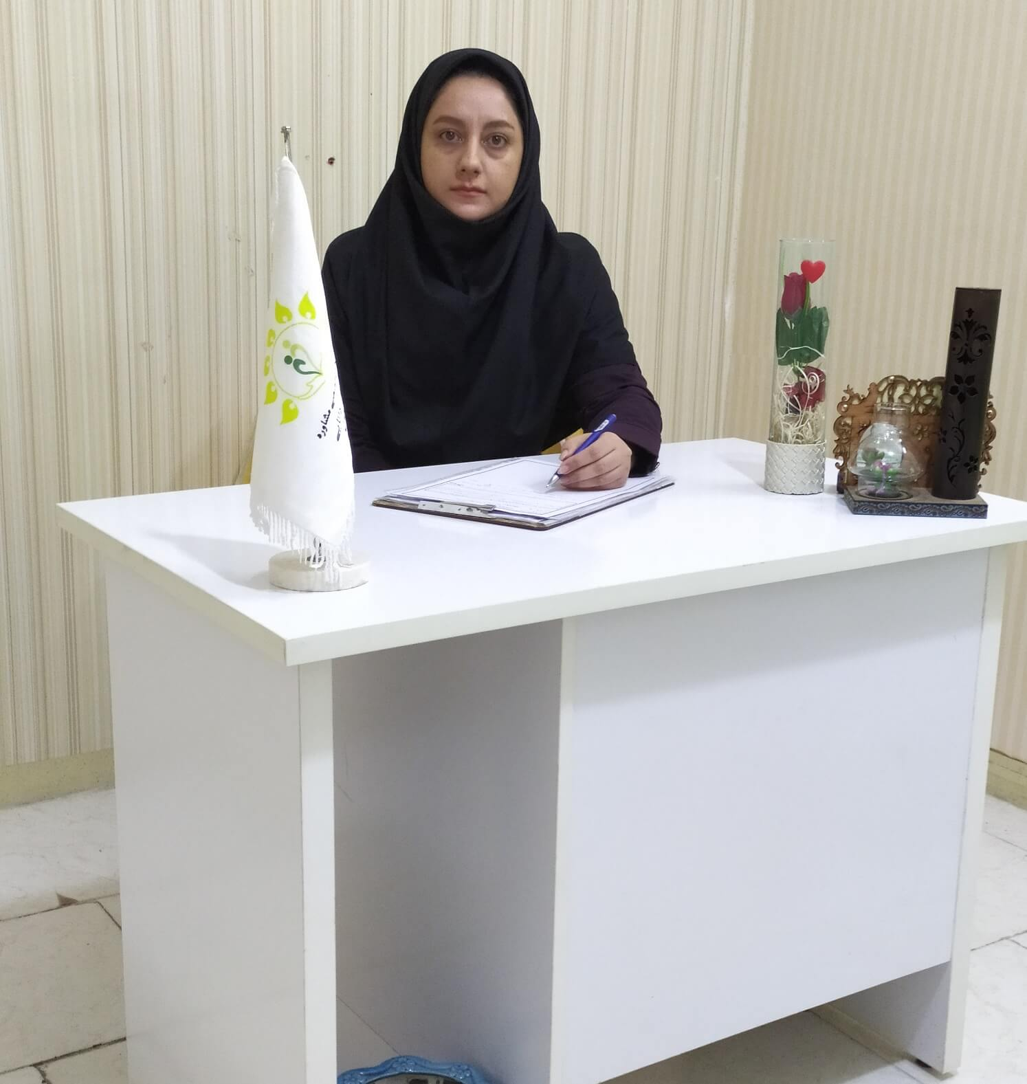 دکتر سحر خانجانی