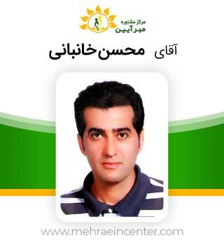 دکتر محسن خانبانی